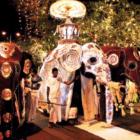Author Harriet Steel talks about Christmas in Sri Lanka