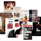 Five AVERAGE books adapted into BETTER films