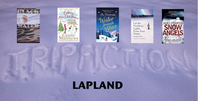 Five great books set in Lapland