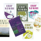 Authors on location – Eric Newby