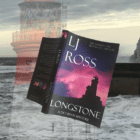 Crime mystery set at Seahouses and on The Farne Islands