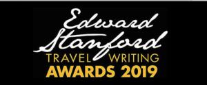 Edward Stanford Travel Writing Awards