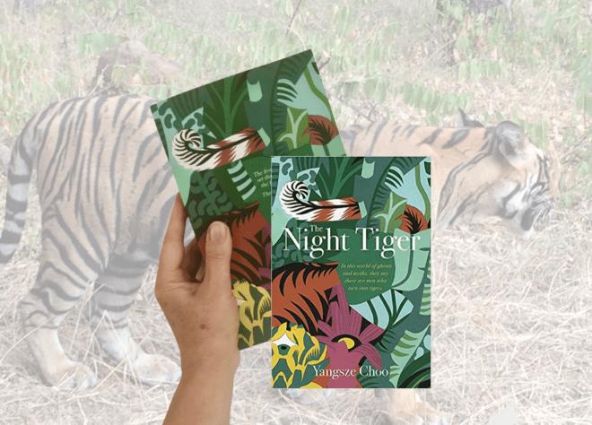 Novel set in Malaysia