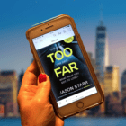Crime mystery set in New York