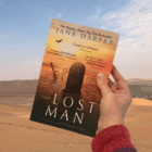 Suspense novel set in the Australian Outback