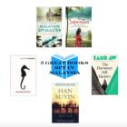Five great books set in Malaysia
