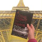 An Israeli thriller firmly set in Paris