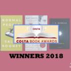 The Costa Book Awards 2018