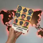Short, sharp stories to whisk you around the world