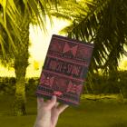 "Novel set in Rhodesia/Zimbabwe (""Rise O voices of Rhodesia"")"