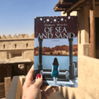 """GIVEAWAY – 5 copies of """"Of Sea and Sand"""" by Denyse Woods, set mainly in OMAN!"""