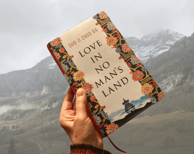 A story of love and intrigue in the high grasslands and mountains of Tibet