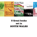 5 Great books set in South Wales, chosen by author John Lincoln