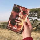 Sweeping historical novel set in Uganda