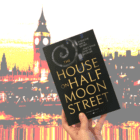 Historical novel set in London (..an enthralling portrayal of life in 1880's London..)