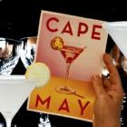Novel set in 1950s New Jersey