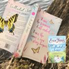 Novel set in the Norfolk Broads