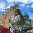 Crime mystery set in Berlin (and why you really need a good editor and proof reader)