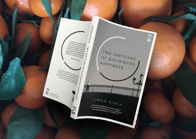 Short novel set in Spain