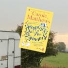 Heartwarming romance novel set in Buckinghamshire (save Hope Farm!)