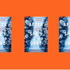 """GIVEAWAY – 3 copies of """"After She's Gone"""" set in SWEDEN!"""