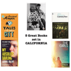 Five great books set in California