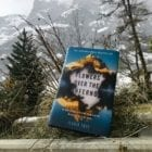 Mystery set in the Italian Alps (.. a rural inferno of primordial allure..)