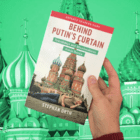 Off beat travelogue set in Russia