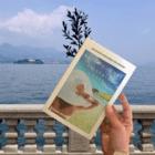 Novel set on Sardinia (Porto Cervo)
