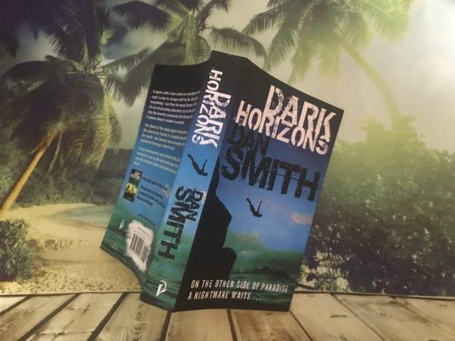 Thriller set in Sumatra