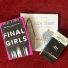 GIVEAWAY – it's all about NEW YORK!
