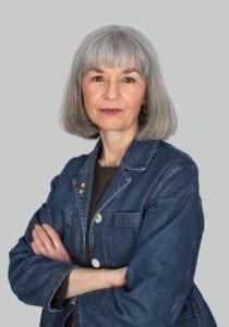 Gaby Koppel