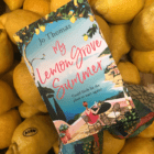 Novel set in Sicily, crammed with the tastes of the island….