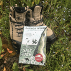 Memoir set along the South West Coastal Path – UK (the hiking homeless)