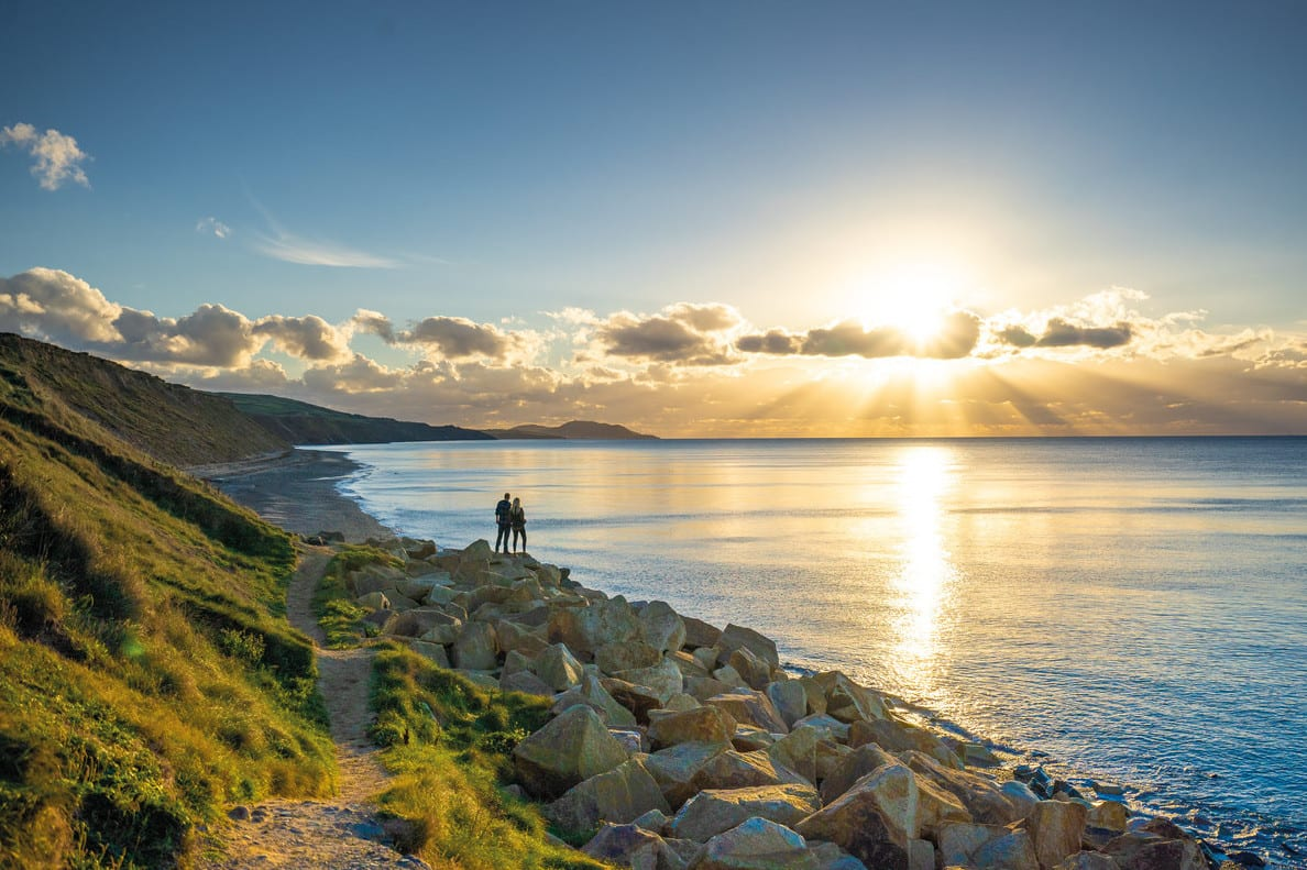 Win a three night short break for two in the Isle of Man