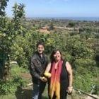 Talking Location With author Jo Thomas – Sicily