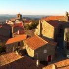 Talking Location With … author Simon Carr, Beira Beixa, Portugal