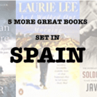 Five more great books set in Spain