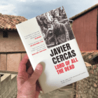 An unclassifiable novel of Spain – Extremadura and Catalonia