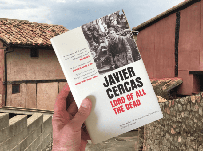 An unclassifiable novel of Spain