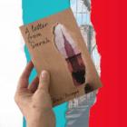 Novel set in London and Brooklyn