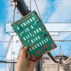 Novel set in Brooklyn, New York