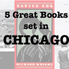 Five great books set in Chicago