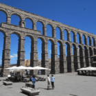 Talking Location With author Kathryn Hughes – Central Spain