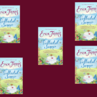 GIVEAWAY – 5 copies of Swallowtail Summer by Erica James, set in the Norfolk Broads