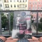 Novel set in 1960s Germany