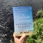 And… another novel set in Cornwall