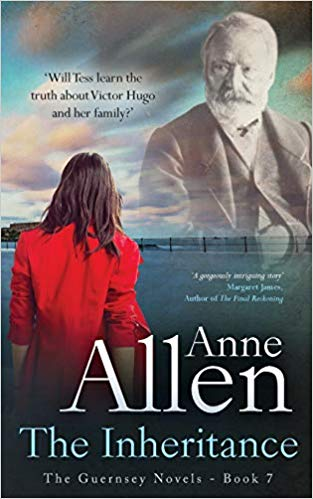The Inheritance by Anne Allen