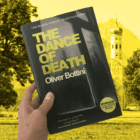 Thriller set in Southern Germany and the Balkans