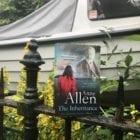 Novel set on Guernsey